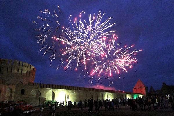 В Смоленске 11-12 июня пройдет военно-исторический фестиваль