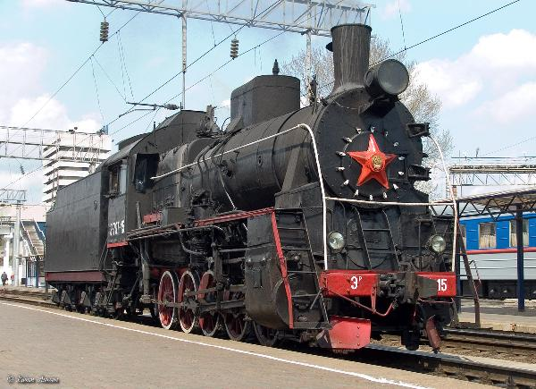 Ретротур стартовал на маршруте Кисловодск - Ессентуки - Пятигорск