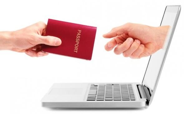 В первом чтении принят проект закона о въезде в РФ через дальневосточные аэропорты по электронным визам