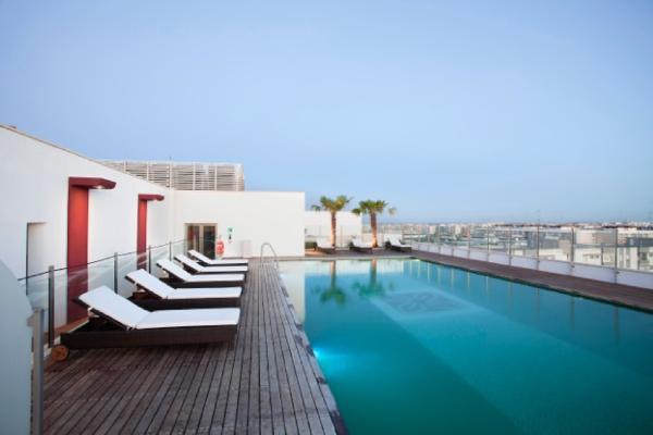 Летняя распродажа Hilton со скидками до 25% в Европе, Африке и на Ближнем Востоке