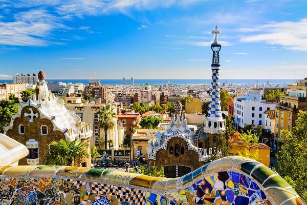 Около 90% испанских виз, выданных россиянам в 2017 году – многократные