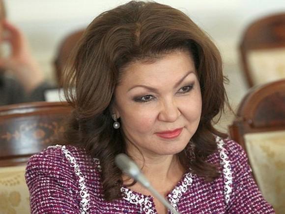 Дочь Назарбаева предложила создать «азиатский шенген»