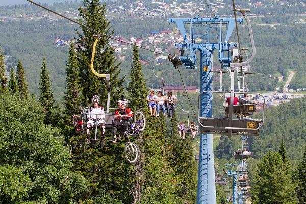 Турсезон в Южном Прибайкалье откроют фестивалем «Территория лета»