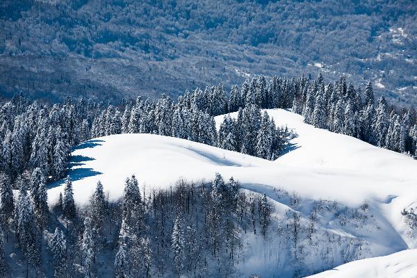 СМИ: «Газпром» намерен построить третью очередь горного курорта в Сочи