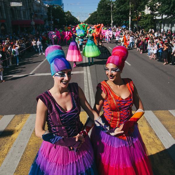 Составлен рейтинг лучших культурных фестивалей России в июне 2018 года