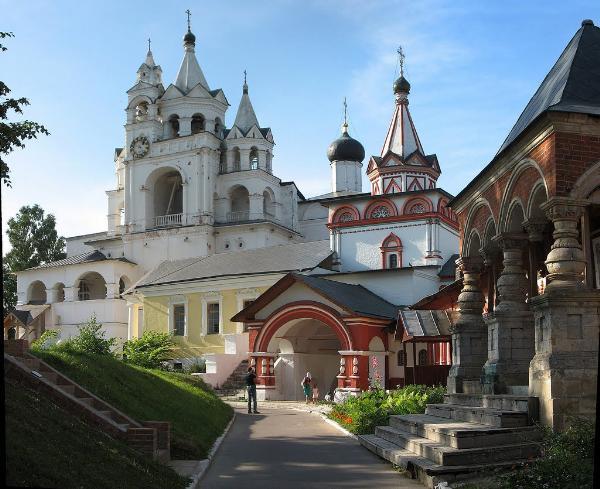 ЦППК организовала 10 туристических маршрутов для болельщиков чемпионата мира