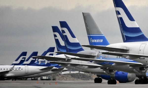 Finnair расширяет маршрутную сеть в Германии и увеличивает частоту рейсов