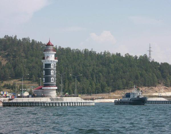 На Байкале намерены построить корейский курорт