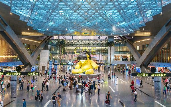 Названы худшие в мире аэропорты