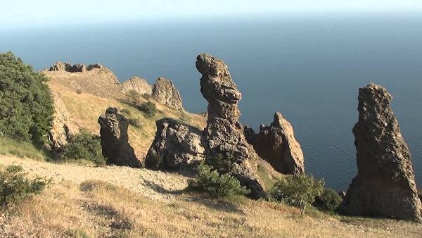Карадагский природный заповедник откроет визит-центр в Коктебеле