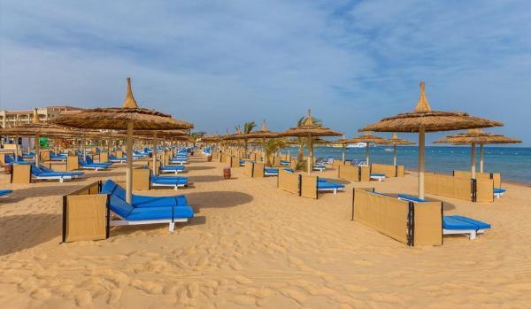Туристов не вдохновило возобновление рейсов в Египе
