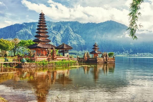 Посол Индонезии сообщил об увеличении российских туристов в страну