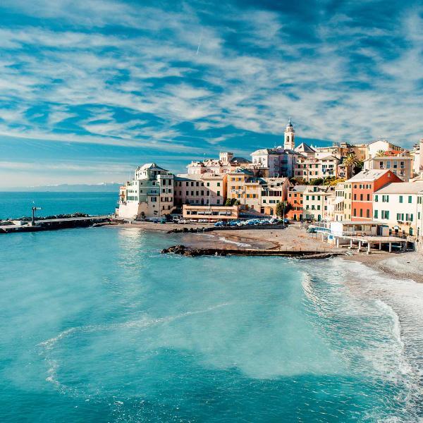 Российским туристам стало проще попасть на Сардинию