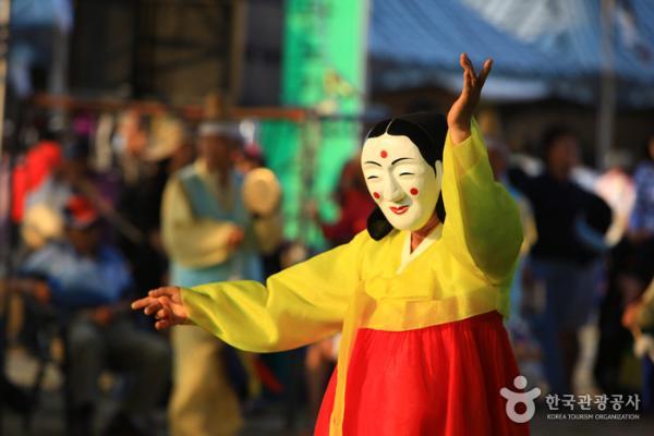 Фестиваль Тано пройдет в южнокорейском Канныне 14-21 июня