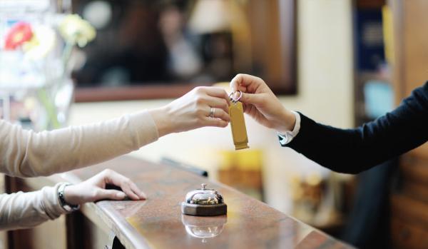 В городах ЧМ появились свободные места в гостиницах