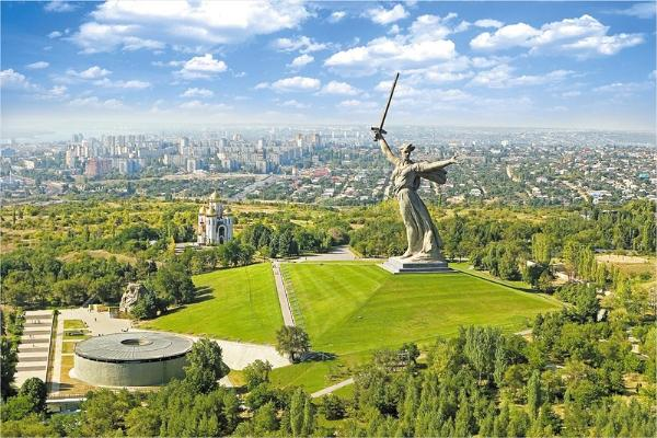 Информационно-туристский пункт для гостей ЧМ открылся на вокзале Волгограда