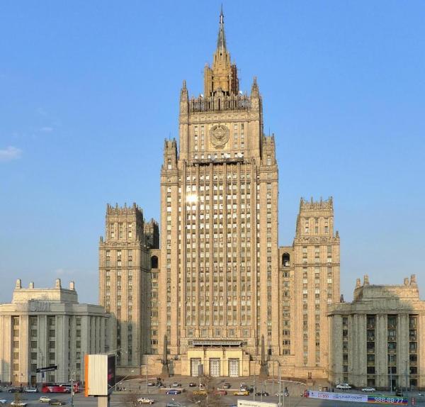 МИДу предложили упростить иностранцам въезд в Россию