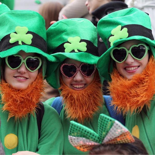 Ирландские туристы массово берут кредиты на отдыхе