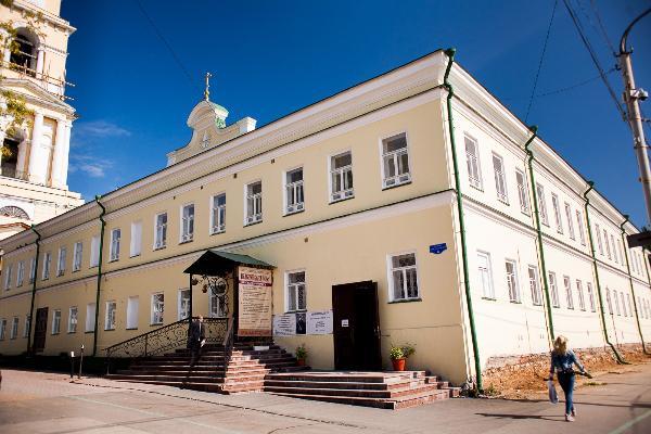 В Перми открылся первый епархиальный музей