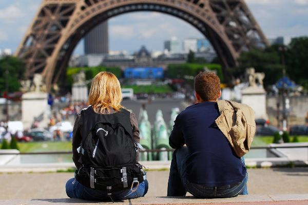 Составлен рейтинг выездного туризма среди россиян в 2018 году