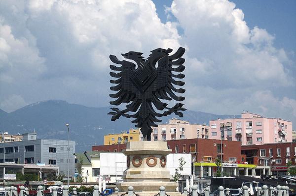 Албания и Косово отменяют контроль на границе