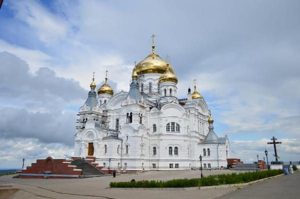 Пермь стала участником национального проекта «Императорский маршрут»