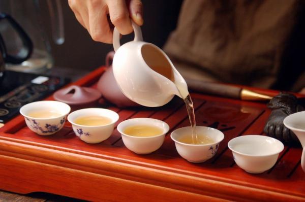 Россия, Монголия и Китай создадут союз «Возрождение Чайного пути»