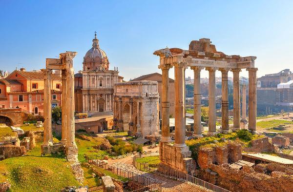 Названы европейские направления с самым высоким туристическим налогом