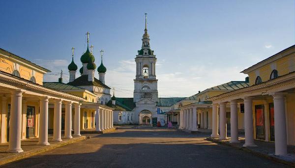 «Интурист» запустил экскурсионные туры в восьми регионах России