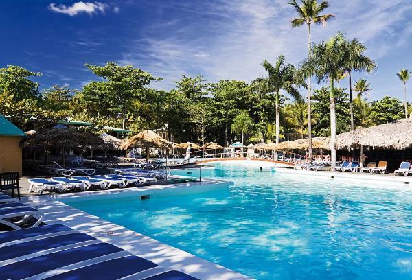Группа Senator Hotels & Resorts открыла гигантский отель в Пуэрто-Плате