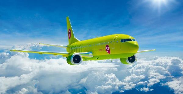 S7 может лишиться допусков к рейсам в Италию после обращения «Победы»
