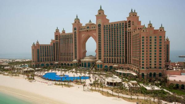 Снижение гостиничных сборов в ОАЭ может увеличить турпоток из России