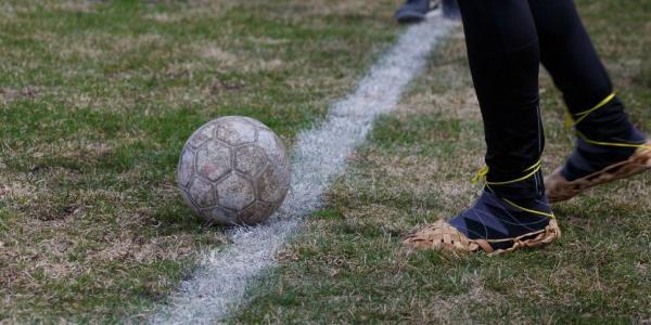 Около 100 человек сыграют в футбол в лаптях в Суздале в честь ЧМ-2018