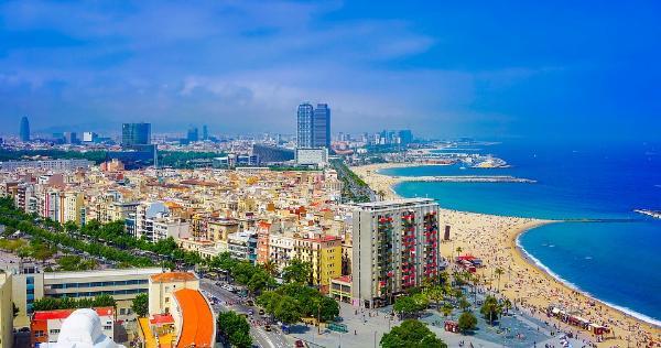 Испанский туризм развивается ускоренными темпами