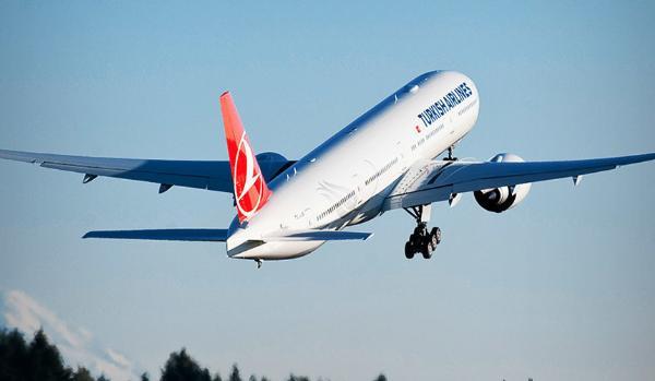 Turkish Airlines отказались от участия в рейтингах Skytrax