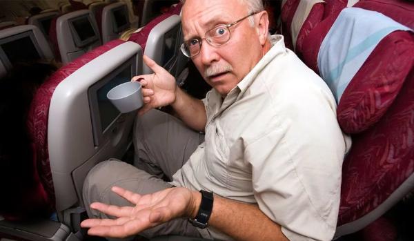 Авиакомпаниям грозят штрафами за овербукинг