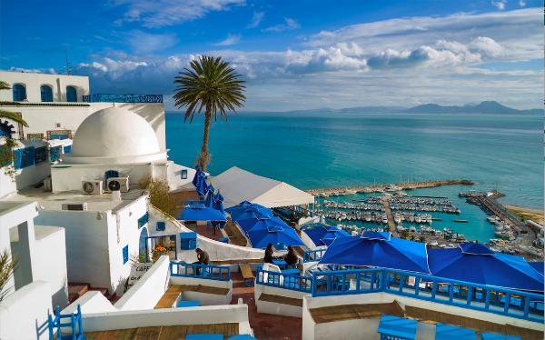 Тунис запустил промо-кампанию для туристов