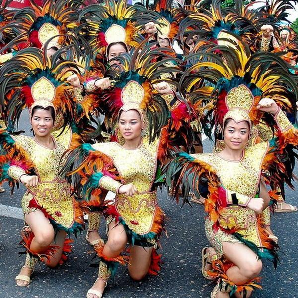 Фестиваль «Ибалонг» проведут в Легаспи