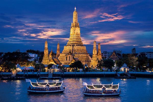 Тайцы хотят видеть наших туристов не только зимой