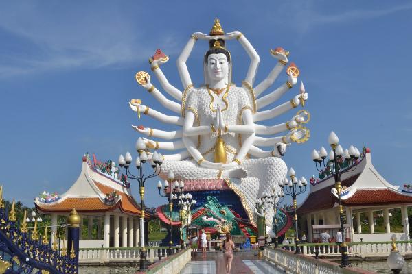 Три туроператора, продвигающих в РФ летний Таиланд, получили поддержку властей страны