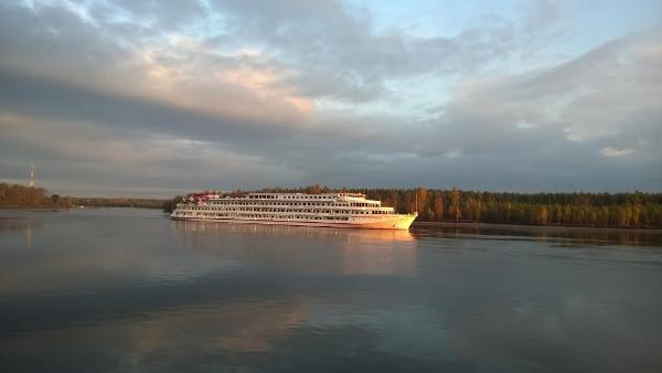 Круизы по реке Свирь начнутся в августе с открытием нового причала