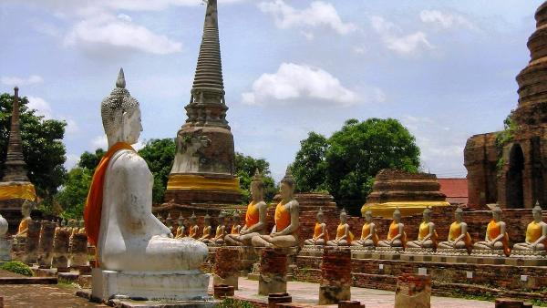 Таиланд предложит россиянам новые направления отдыха