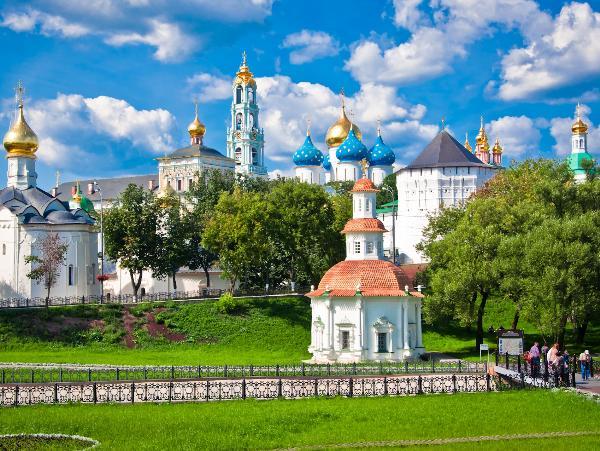 Около 2 тысяч человек ожидается на фестивале «Русский мир» в Сергиевом Посаде