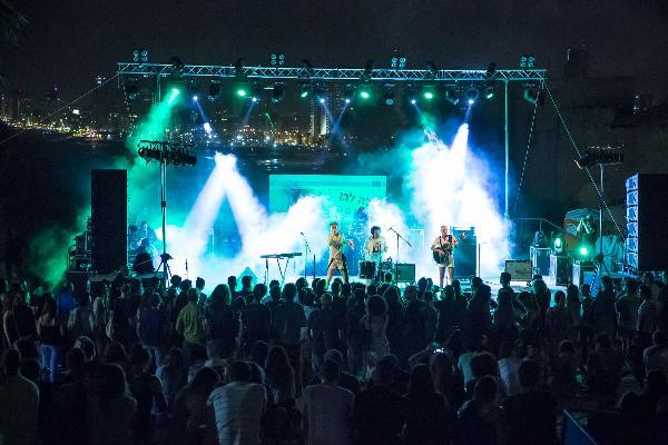 Фестиваль «Белые ночи» состоится в Тель-Авиве 28 июня