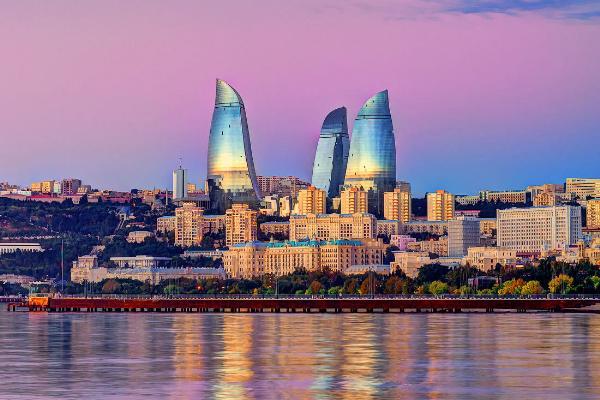 Почти каждый третий турист в Азербайджане в январе-мае был из России