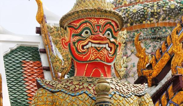 Таиланд признали самой опасной для туристов страной