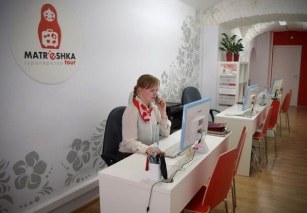 Туроператор «Матрешка-Тур» прекратил деятельность