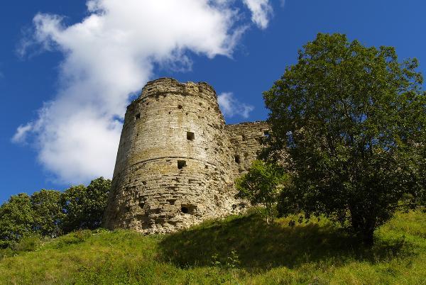Возрождение культурных объектов в Ленобласти увеличит турпоток вдвое