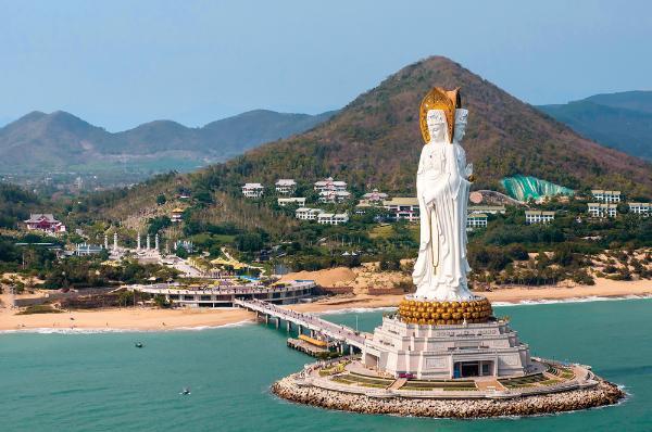 Иностранным туристам на острове Хайнань в Китае разрешат неограниченный доступ в Интернет