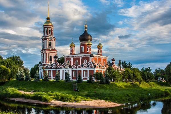 В Новгородской области зарегистрировали первый территориальный бренд «Старорусский»